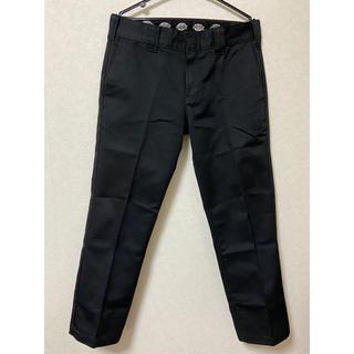 Dickies - Dickies WD 874 w30 black 黒