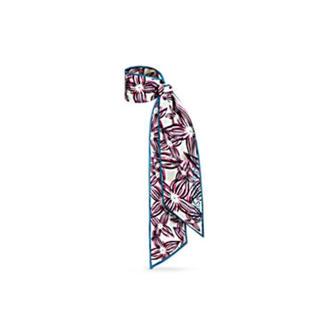 ルイヴィトン(LOUIS VUITTON)のLOUIS VUITTON  ツイリー モノグラム スカーフ(バンダナ/スカーフ)