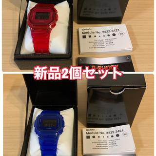 カシオ(CASIO)の新品 CASIO G-SHOCK  DW-5600(腕時計(デジタル))