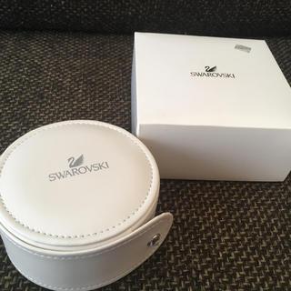 スワロフスキー(SWAROVSKI)のスワロフスキー ジュエリーBOX(小物入れ)