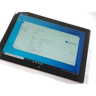 ヒューレットパッカード(HP)のElite x2 1012 G2 第七世代cpu  Windows タブレット(タブレット)