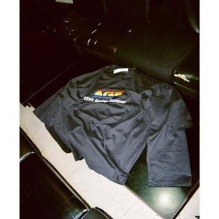 Jieda - DAIRIKU Age Factory レイヤードTシャツ