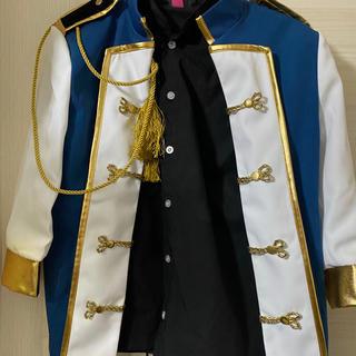 あんスタ Knights 黄昏の騎士 衣装(上下セット)(衣装一式)