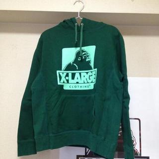 エクストララージ(XLARGE)の値下げ!X-LARGE パーカー(パーカー)