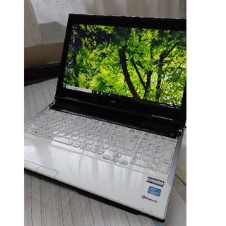 NEC - i7/8GB/SSD/Blu-ray NEC LaVie LL750/L