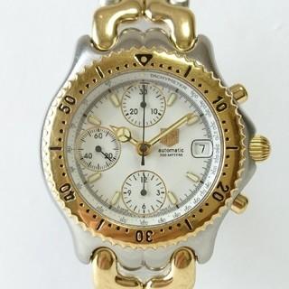 タグホイヤー(TAG Heuer)のタグホイヤー セル クロノグラフ【自動巻き/オートマチック】(腕時計(アナログ))