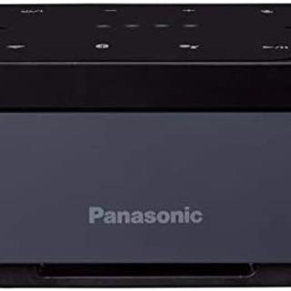 パナソニック(Panasonic)のあつさん専用 パナソニック スマートスピーカー「コエリモ」SC-GA1-K(スピーカー)