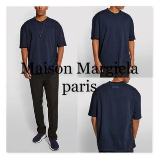 マルタンマルジェラ(Maison Martin Margiela)の【未使用 タグ付き】Maison Margiela マルジェラ Tシャツ(Tシャツ/カットソー(半袖/袖なし))