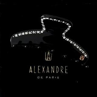 Alexandre de Paris - 新品☆アレクサンドル ドゥ パリ PINCE ICONE