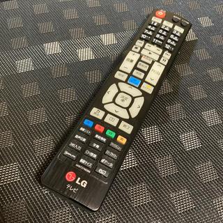 エルジーエレクトロニクス(LG Electronics)のLG テレビ リモコン akb73756566(テレビ)