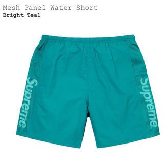 シュプリーム(Supreme)のSupreme Mesh Panel Water Short M(水着)