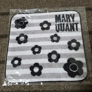 MARY QUANT - 新品タグつき❤MARY QUANT・マリークワント♥️ディジータオルハンカチ♥️
