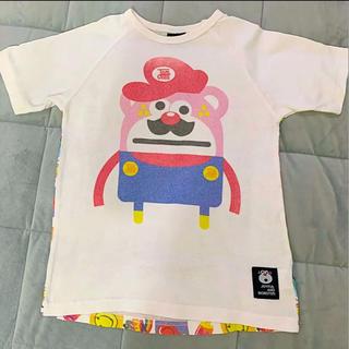 JAM - jam クマオ Tシャツ