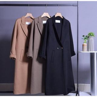Dior - 返季特売 ディオール カシミヤ コート レディース