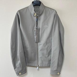 ディオール(Dior)のエアディオール Air Dior × Jordan ジャケット グレー 48(その他)