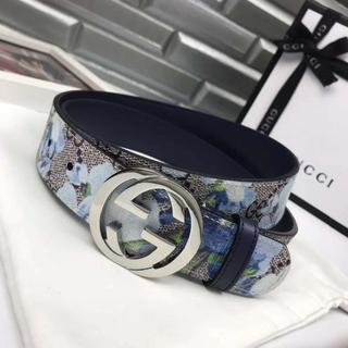 グッチ(Gucci)のGUCCI ベルト3.2cm(ベルト)