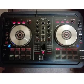 パイオニア(Pioneer)のDDJ-SB2 PIONEER PCDJコントローラ(DJコントローラー)