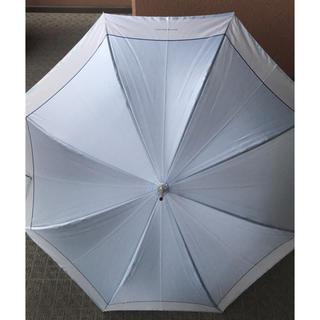 ジバンシィ(GIVENCHY)の新品未使用品 givenchy長傘60 風に強い(傘)