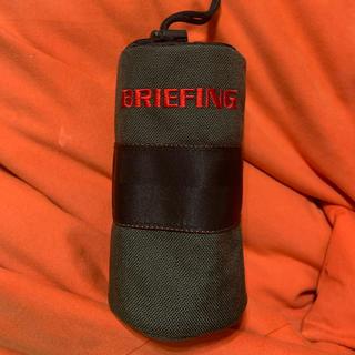 ブリーフィング(BRIEFING)のBRIEFING ブリーフィング GOLF ボトルホルダー スチール(その他)