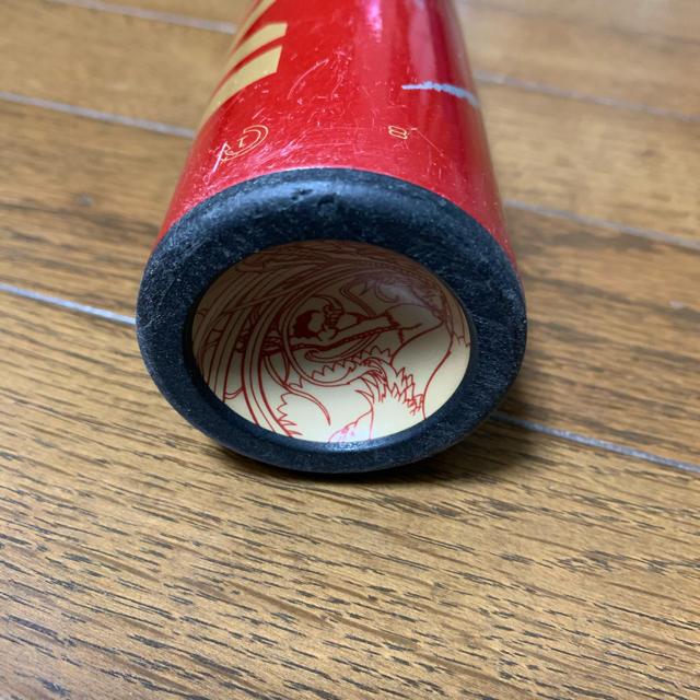 ゆなぱぱ様専用です。他の方購入しないで下さい。 スポーツ/アウトドアの野球(バット)の商品写真