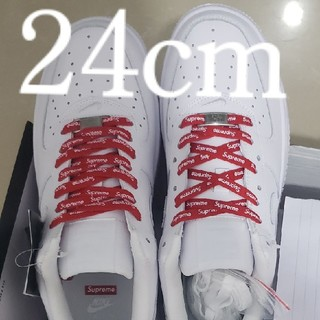 NIKE - 24cm Nike Air force 1 low