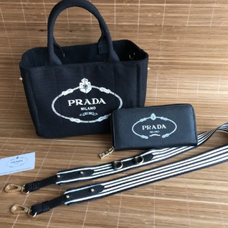PRADA - 超人気  ショルダーバッグ 二つのセット