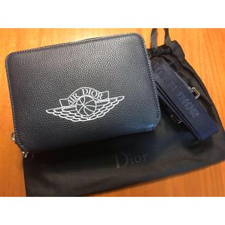 クリスチャンディオール(Christian Dior)のAIR DIOR ショルダーバッグ カードケースセット(ショルダーバッグ)