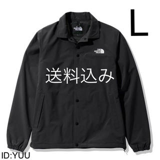 【L】THE NORTH FACE Stretch Coach Jacket