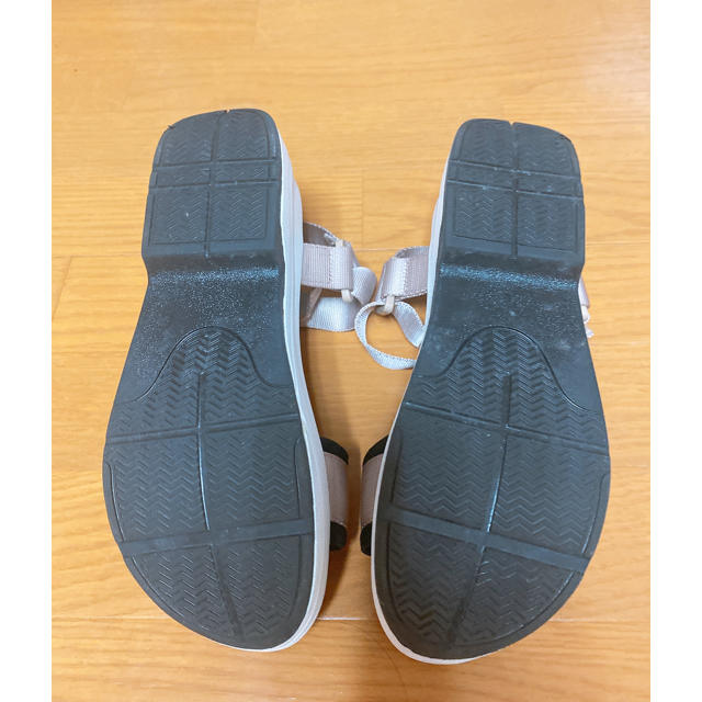 GU(ジーユー)のGU スポーツサンダル レディースの靴/シューズ(サンダル)の商品写真