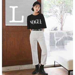 ZARA - #オルチャン#オールシーズン パリ NY 韓国 夏 Tシャツ 女性 VOGUE