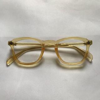 アヤメ(Ayame)のAmerican Optical vintage 50s 60s 野村訓一(サングラス/メガネ)