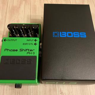 ボス(BOSS)のBOSS PH-3(エフェクター)