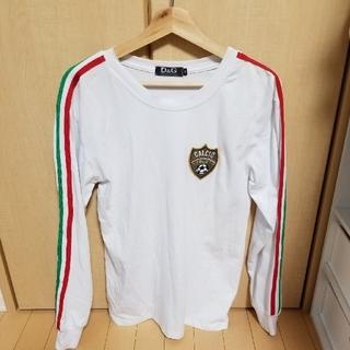 ドルチェアンドガッバーナ(DOLCE&GABBANA)のG様   専用ページ!!DOLCE&GABBANATシャツ2枚セット(Tシャツ/カットソー(七分/長袖))