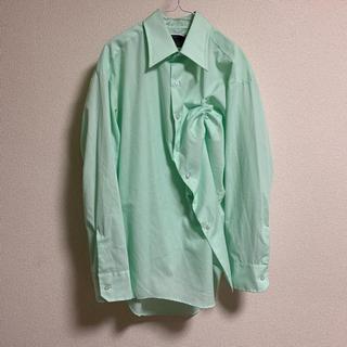 ジョンローレンスサリバン(JOHN LAWRENCE SULLIVAN)の変形シャツ(シャツ)