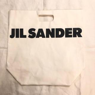 ジルサンダー(Jil Sander)のJil Sander ジルサンダー ショッパー トートバッグ 大(トートバッグ)
