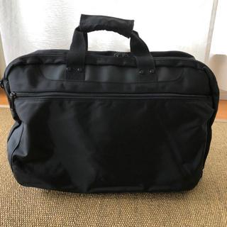 ムジルシリョウヒン(MUJI (無印良品))の無印 トラベルバッグ(トラベルバッグ/スーツケース)