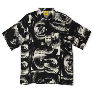 シュプリーム(Supreme)の【コラボ】新品 POLAR SKATE CO. × IGGY Shirt L(シャツ)