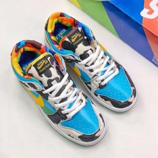 NIKE - 24.5cm Nike SB Dunk Low