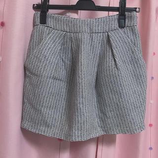 ダズリン(dazzlin)のdazzlin ショートパンツ ミニスカート キュロット(ミニスカート)