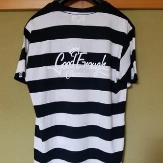 グッドイナフ(GOODENOUGH)のグッドイナフ(Tシャツ/カットソー(半袖/袖なし))