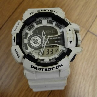 G-ショック GA-400(腕時計(デジタル))