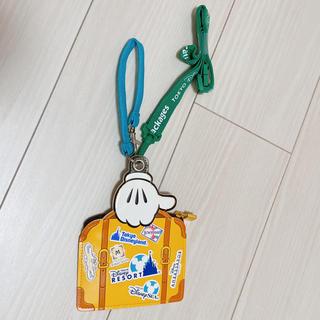 Disney - ディズニーバケーションパッケージ パスケース