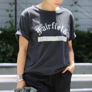 DEUXIEME CLASSE - ドゥーズィエムクラスfair field☆Tシャツ