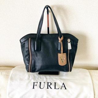 フルラ(Furla)のFURLA 本革2wayバッグ(ショルダーバッグ)