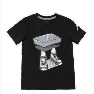NIKE - NIKEナイキジョーダンTシャツトップス半袖110
