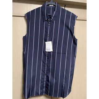 IENA - IENA ノースリーブシャツ