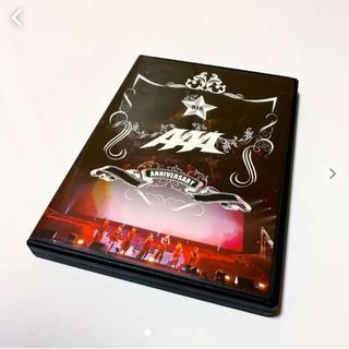 AAA - AAA/AAA 5th Anniversary LIVE 20100912 a…