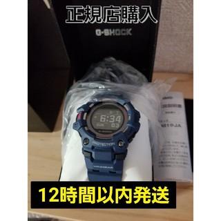 GBD  100  2JF カシオ Gショック 新品未使用 正規店購入(腕時計(デジタル))