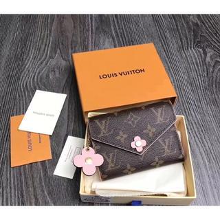 LOUIS VUITTON - 未使用に近い!  財布