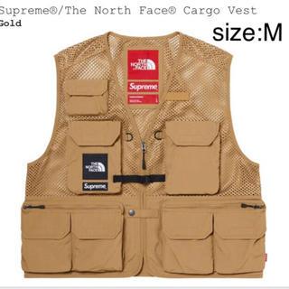 Supreme - Supreme®/The North Face® Cargo Vest